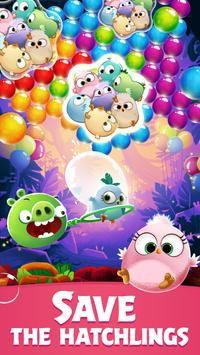 Angry Birds POP Bubble Shooter [Mod] – Vô Hạn Tiền
