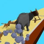 Animal Transform Race [Mod] - Nhận Thưởng