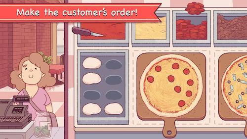 Good Pizza, Great Pizza [Mod] – Vô Hạn Tiền