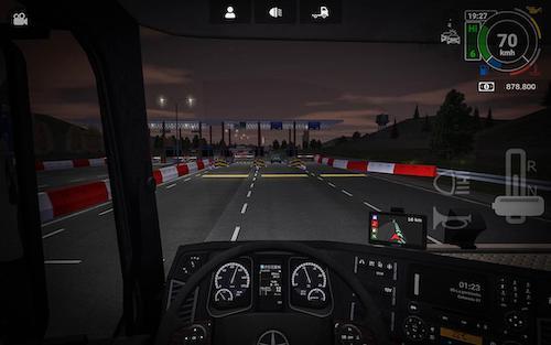 Grand Truck Simulator 2 [Mod] – Vô Hạn Tiền