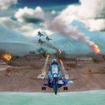 Gunship Strike 3D [Mod] - Vô Hạn Tiền