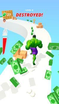 Muscle Rush [Mod] – Vô Hạn Tiền