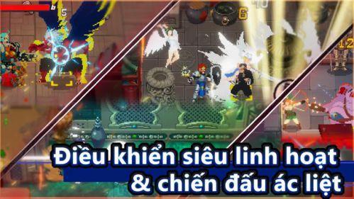 Otherworld Legends [Mod] – VIP, Vô Hạn Đá Quý
