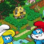 Smurfs Village [Mod] - Vô Hạn Vàng