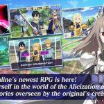 Sword Art Online: Alicization Rising Steel [Mod] - Menu, Sát thương