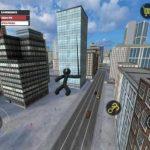 Stickman Rope Hero [Mod] - Vô Hạn Tiền