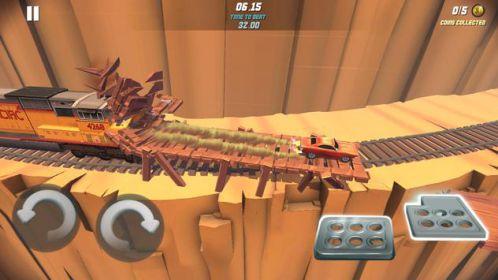 Stunt Car Extreme [Mod] – Mở Khóa