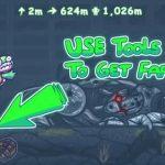 Super Toss The Turtle [Mod] - Vô Hạn Tiền