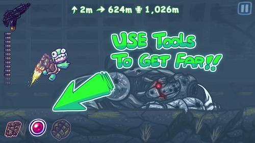 Super Toss The Turtle [Mod] – Vô Hạn Tiền