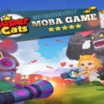 Super Cats [Mod] - Kẻ Địch Không Tấn Công