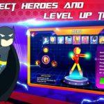 Super Stickman Heroes Fight [Mod] - Vô Hạn Tiền, Anh Hùng