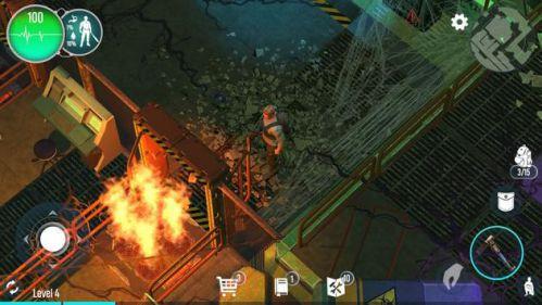 Survivalist: invasion [Mod] – Vô Hạn Tiền