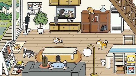 Adorable Home [Mod] – Vô Hạn Tim và Tiền