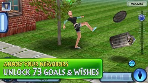 The Sims 3 [Mod] – Vô Hạn Tiền
