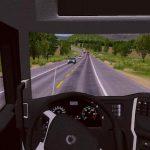 World Truck Driving Simulator [Mod] - Vô Hạn Tiền