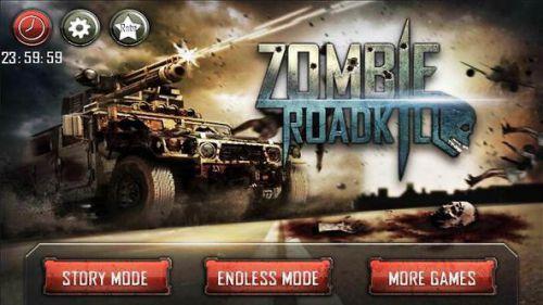 Zombie Roadkill 3D [Mod] – Vô Hạn Tiền