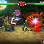 Mutant Fighting Cup 2 [Mod] - Vô Hạn Tiền
