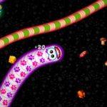 Worms Zone .io [Mod] - Vô Hạn Tiền