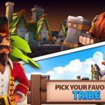 Fantasy Island Sim [Mod] - Vô Hạn Tiền