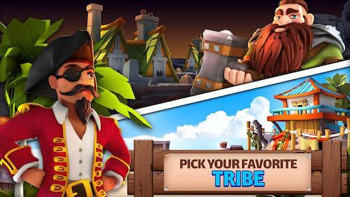 Fantasy Island Sim [Mod] – Vô Hạn Tiền