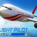 Flight Pilot Simulator 3D Free [Mod] - Vô Hạn Tiền