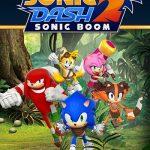 Sonic Dash 2: Sonic Boom [Mod] - Vô Hạn Tiền
