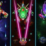 Galaxy Attack: Alien Shooter [Mod] - Vô Hạn Tiền