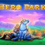 Hero Park [Mod] - Vô Hạn Vàng, Kim Cương