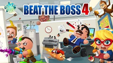 Beat the Boss 4 [Mod] – Vô Hạn Tiền