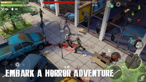 Prey Day: Survival [Mod] – Bot không tấn công