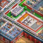 Prison Empire Tycoon [Mod] - Vô Hạn Tiền
