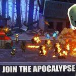 Dead Ahead: Zombie Warfare [Mod] - Menu