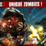 Zombie Frontier 3 [Mod] - Vô Hạn Tiền