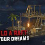 Raft Survival: Ocean Nomad [Mod] - Vô Hạn Tiền