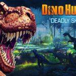 Dino Hunter: Deadly Shores [Mod] - Vô Hạn Tiền