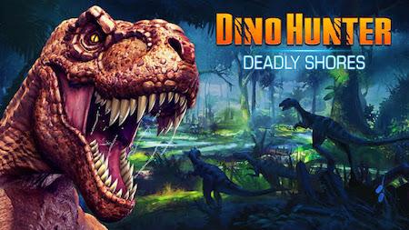 Dino Hunter: Deadly Shores [Mod] – Vô Hạn Tiền