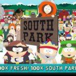 South Park: Phone Destroyer [Mod] - Vô Hạn Năng Lượng, 1 Hit