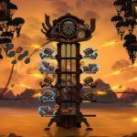 Steampunk Tower 2 [Mod] - Vô Hạn Kim Cương, Tiền