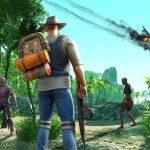 Survivalist: invasion PRO [Mod] - Vô Hạn Tiền, Menu