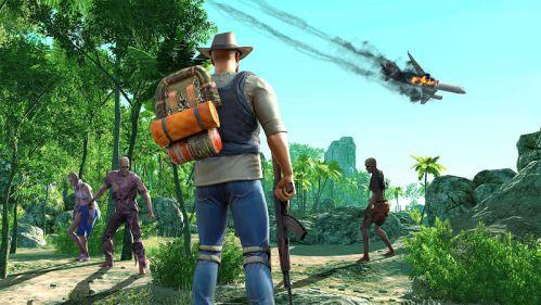Survivalist: invasion PRO [Mod] – Vô Hạn Tiền, Menu