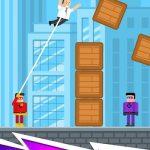 The Superhero League [Mod] - Không Quảng Cáo