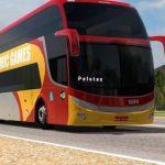 World Bus Driving Simulator [Mod] - Vô Hạn Tiền