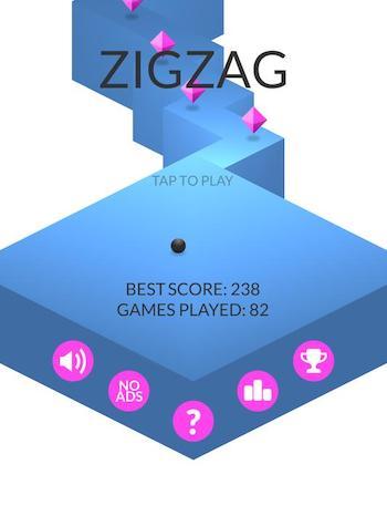 ZigZag [Mod] – Vô Hạn Đá Quý