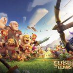 Clash of Clans [Mod] - Vô Hạn Tài Nguyên