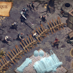 Grim Soul: Dark Fantasy Survival [Mod] - Menu