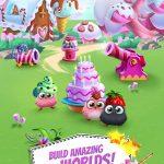 Angry Birds Match 3 [Mod] - Vô Hạn Tiền