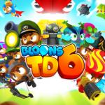 Bloons TD 6 [Mod] - Vô Hạn Tiền
