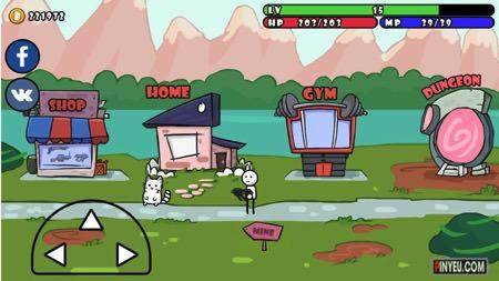 One Gun: Stickman [Mod] – Vô Hạn Tiền