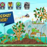 Angry Birds Friends [Mod] - Vô Hạn Boosters