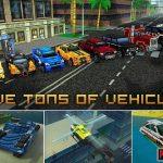 Block City Wars [Mod] - Vô Hạn Tiền